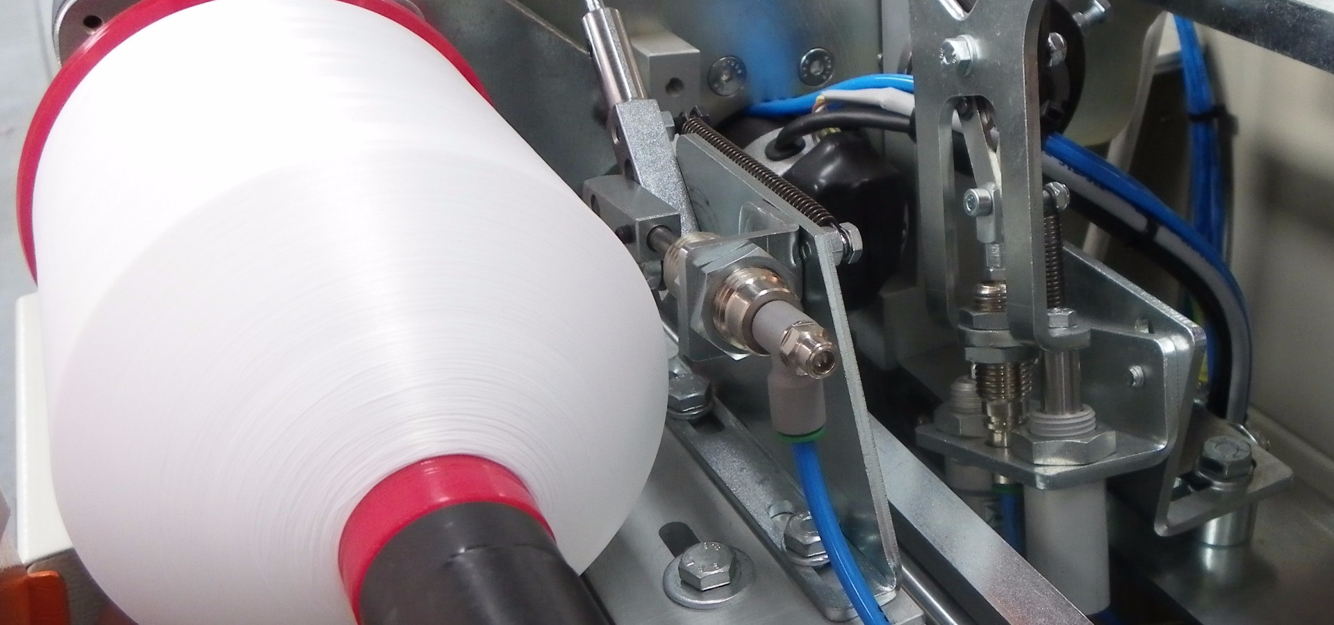 Automatic winder King Spool